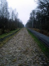 Paris -Roubaix